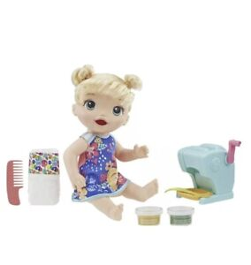 Baby Alive By Hasbro-Super Snacks Snackin' Shapes Baby Doll