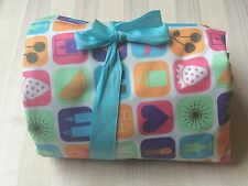 Partylite Reuseable shopping bag, Tote bag, many uses, super cute & exclusive!