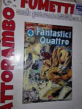 Fantastici Quattro N.144 imbustato - Marvel comics Qs. Edicola