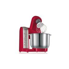 Bosch MUM48R1 Küchenmaschine rot