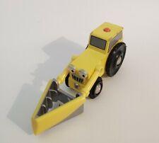 Brio Bob The Builder Snow Scoop 2001 Wooden Vehicle Rare