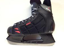 Viking VX Eishockey Schlittschuhe  - Senior Ice Skate Gr. 40 schwarz - Sale