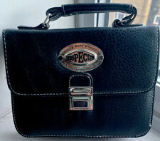 Vintage Black Mini Bag