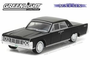 Greenlight 1/64 The Matrix 1956 Lincoln Continental