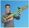 NERF FORTNITE RL ROCKET LAUNCHER | Outdoor Shooting Kids Toys Dart Gun Game NEW!