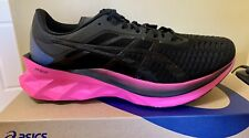 Ladies Asics NovaBlast Size US 8.5 - BRAND NEW in box RRP $230