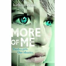 Più di me da Kathryn Evans (libro in brossura, 2016) LIBRO BESTSELLER