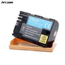 Proocam Viloso Canon EOS 5D Mark II EOS 7D EOS 60D  Rechargeable Battery (LP-E6)