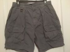 """SUSQUEHANNA TRAIL OUTFITTERS SIZE 32 (MEASURE 30"""" UNSTRETCHED) CARGO SHORTS"""