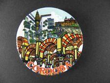 Cordoba Magnet Spanien Souvenir Spain,Kühlschrankmagnet aus Keramik