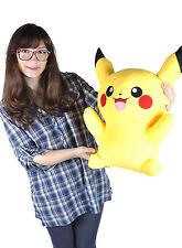 "Big Size Pokemon Pikachu Plush Doll Soft Stuffed Toy 45cm/18"""