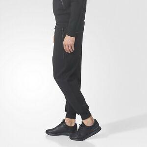 Adidas Porsche Design Mens Heavy Weight Track Pant Slim fit BQ5284  RRP £110.00