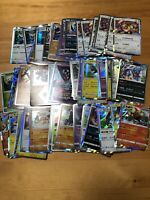 Pokemon card Holo 70 sheets set Eevee Snorlax Articuno Mewtwo Promo