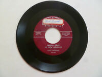 FATS DOMINO - Mardi Gras In New Orleans b/w Going To The River - Imperial 5321