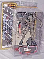 SOTA Now Playing DOG SOLDIERS Exclusive GRAY Werewolf Figure VARIANT Horror Cult
