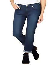 Calvin Klein Jeans Ladies' Slim Boyfriend Jean /6/ INKWELL