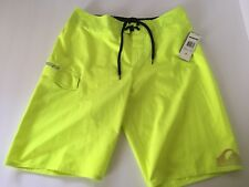 """QUIKSILVER Boardshorts Stomping  21""""  SIZE 32"""