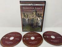Masterpiece Classic: Downton Abbey Season 2 [Original U.K. Edition]