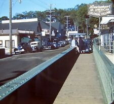 1950s Kennebunkport ME Colony Hotel Kodachrome Color 35mm Slides Lot of 15