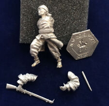 New Hope Design Toy Soldier Chinese Rebel Boxer Rising 1900 Metal Figure 54mm