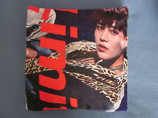NCT #127 LIMITLESS TAEIL CUSHION COVER KPOP housse coussin