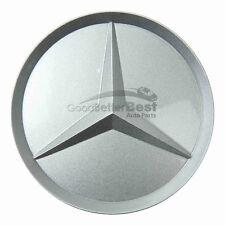 One New Genuine Wheel Cap B66470203 for Dodge Freightliner Mercedes MB