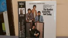 BEATLES - YESTERDAY AND TODAY (CD SIGILLATO APPLE 50th ANNIVERSARY 2014)