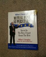 020 William E. Donoghue's Mutual Fund Superstars: Invest in the Best Forget Book