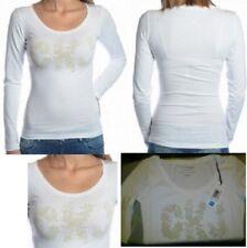 promo ++ tshirt femme Calvin Klein manches longues