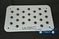 Repose-pied tapis Pedals Pédales Pédalier Pr Ford WRC Explorer Kuga GT GT40