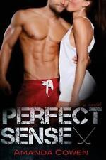 Perfect Sense, Paperback by Cowen, Amanda, ISBN 1532879075, ISBN-13 978153287...