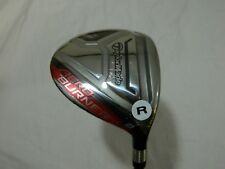 Brand New Taylormade Aeroburner-16 15* 3 Fairway Wood REAX Regular graphite