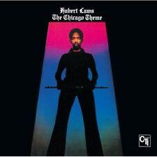 Hubert Laws - Chicaco Theme [New CD] Blu-Spec CD, Japan - Import