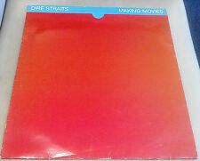 Dire Straits Making Movies Excellent Vinyl Record LP 6359 034