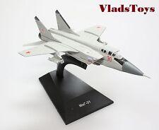 DeAgostini 1:150 Mikoyan MiG-31 Foxhound Russian Air Force, Russia DARA02