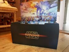 Star Wars large Toy Box / Chest