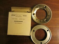 New 83mm Burrs 151A for Mazzer Espresso Grinder Flat Grinding Steel Blades OEM