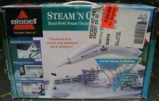 1998 Bissell Steam 'N Clean handheld steam cleaner NOS