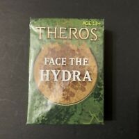 MTG Theros Face The Hydra Challenge Deck Magic the Gathering Free Shipping New
