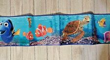 Wall border roll Finding Nemo self stick new