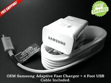 New OEM Samsung Adaptive Fast Rapid Charger EP-TA20JWE