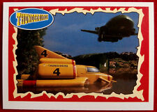 THUNDERBIRDS - Going Home - Card #39 - Topps, 1993 - Gerry Anderson