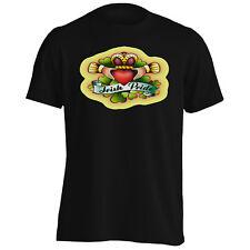 El día de San Patricio Irlandés Irlanda gracioso para hombres Camiseta/Camiseta sin mangas b298m