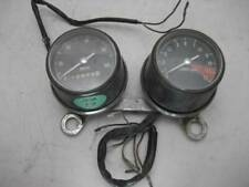 Vintage EARLY CL350 CB350 350 HONDA Speedometer Tachometer Gauge Used IA-77