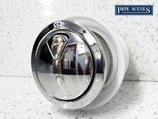 Td bouton thomas dudley vantage double chasse bouton poussoir de toilettes-citerne - 73mm