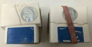 Sugar Britches Left & Right Baby Hand Molds Psalm 24:3-4 Boots Tyner 1986