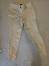 Noble outfitters Full Seat Signature Breech Size 28
