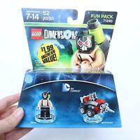 LEGO DIMENSIONS DC COMICS FUN PACK 71240