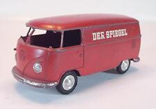 Märklin 8000 er Serie VW Volkswagen Bus T1 Der Spiegel Werbemodell #5481