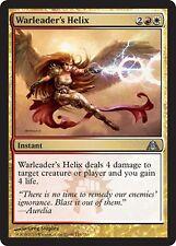 *MRM* FR 2x Hélice de la Meneuse de guerre (Warleader's Helix) MTG Dragons maze